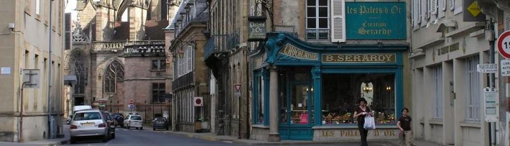 Moulins – Bad Vilbel